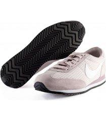 tenis rosa nike oceania textile