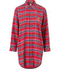 nattskjorta his shirt sleepshirt