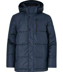jacka port puffa jacket
