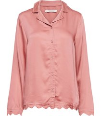 jane shirt top rosa underprotection