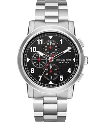 reloj michael kors paxton mk8549 hombre