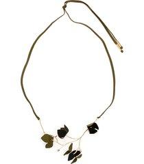 marni flora necklace