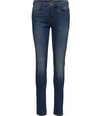 zoza 1 jeans skinny jeans blå fransa