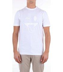 t-shirt korte mouw armani 3g1t921j00z