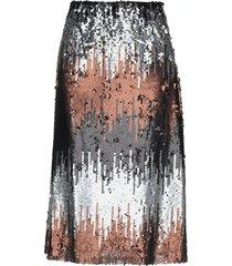 kaos jeans 3/4 length skirts