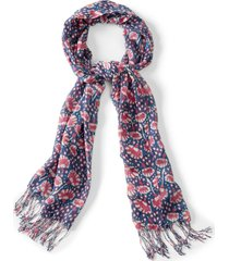 luxe blend scarf