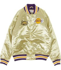 giubbotto bomber nba championship game jacket