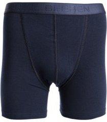 beeren ondergoed boxershort roger blue ( 3 pack)
