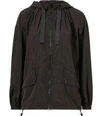 jacka vibagsy 2-in-1 coated jacket