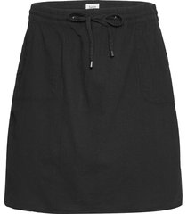 katesz skirt kort kjol svart saint tropez