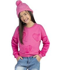 casaco infantil bugbee pelo feminina