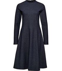 jurk wonita donkerblauw