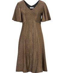 klänning crminu short dress