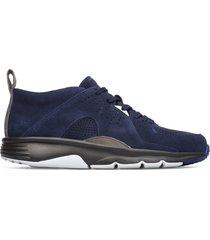 camper drift, sneaker uomo, blu , misura 46 (eu), k100465-004