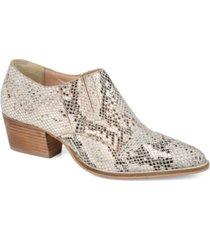 journee collection signature women's jasmine bootie women's shoes