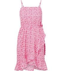 klänning vmhenna singlet frill dress