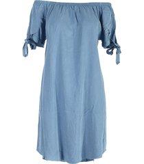93284-70 tunique 000625 jeans blue