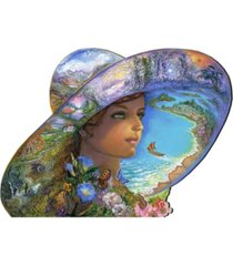designocracy hat of timeless places wall and over the door wooden hanger by josephine wall