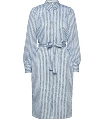 sc-oasis dresses everyday dresses blå soyaconcept
