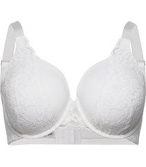 bra diva iris plus lingerie bras & tops full cup vit lindex