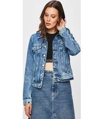 pepe jeans - kurtka jeansowa core archive