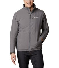 columbia men's northern utilizer jacket