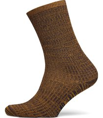 botrall socks 11169 lingerie socks regular socks orange samsøe samsøe