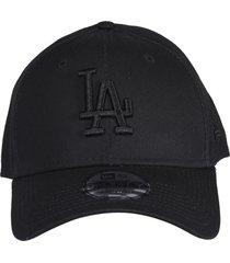 new era league essential baseball cap