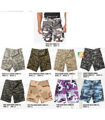 sky purple city acu woodland desert urban tiger stripe digital camo bdu shorts