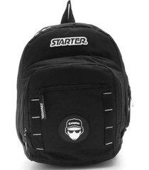 mochila de costas starter masculina