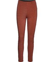 vlada pant leggings orange inwear