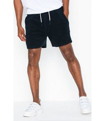 oas terry shorts shorts navy