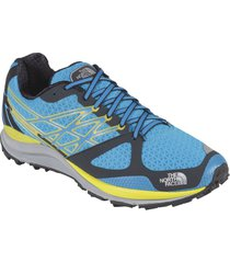 tenis hombre ultra cardiac the north face