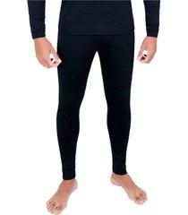 calça rt segunda pele térmica masculina frio intenso preta