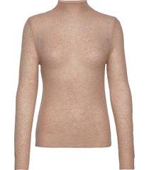 leila sweater stickad tröja beige filippa k