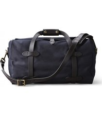 filson small duffle bag - navy 11070220