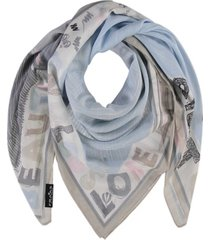 fraas scibbled thoughts scarf