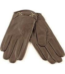 guante marrón almacén de paris