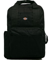 backpack top sleeve extra pocket