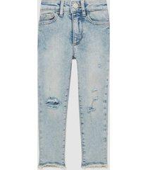 jeans jegging celeste gap