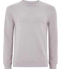 mens grey light gray ultra muscle sweatshirt
