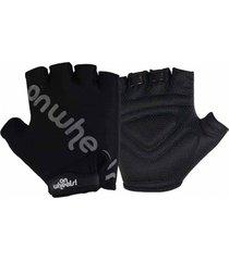 guante corto negro onwheels
