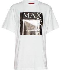 tee t-shirts & tops short-sleeved vit max&co.