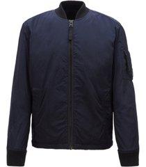 boss men's odye-d lightweight jacket