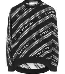givenchy chaine sweatshirt