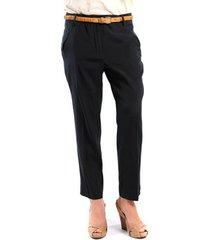 korte broek gat rimon pantalon sorbet noir