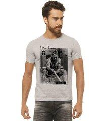camiseta joss - jumprope - masculina