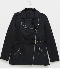 trench coat the style box feminino