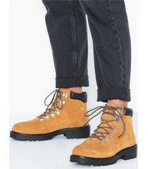 vagabond kenova laced boots flat boots