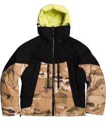 basecamp x griffin jacket